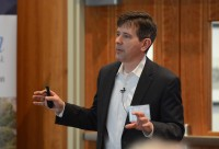 Penn State EdTech Network: Q&A with Director Daren Coudriet