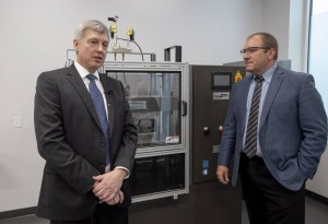 Cutting‑Edge Carbon Science Centre Opens At Innovation Park